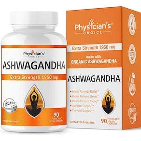 Ashwagandha Root Powder Extract