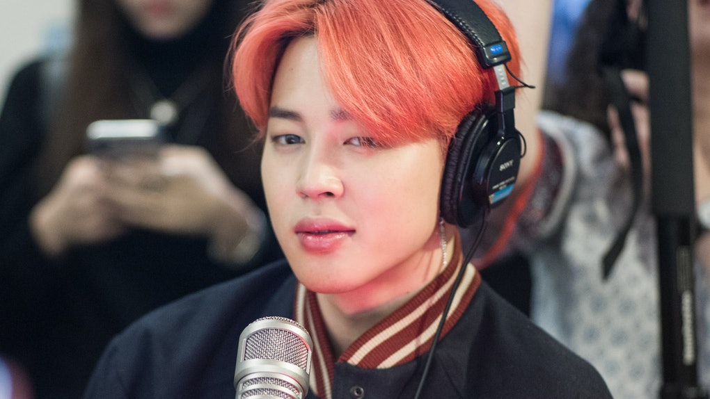11 Videos Of Jimin Being Cute At Bts 5th Muster That Prove He S The King Of Aegyo