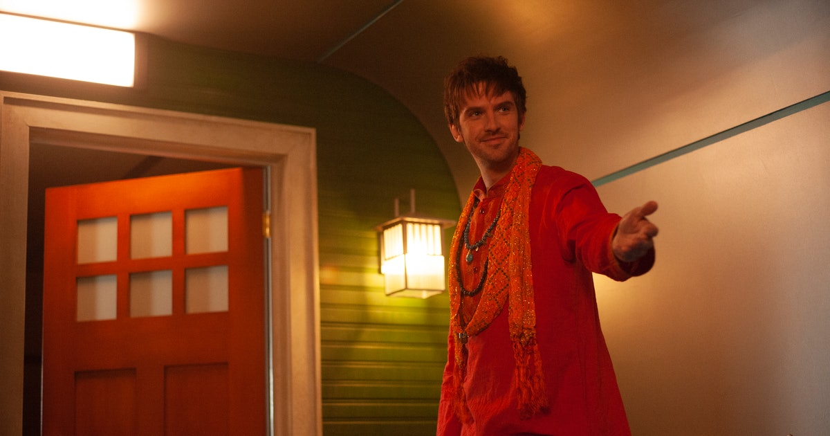 What Is David Doing On 'Legion'? His Time Traveling Needs Are So Unclear