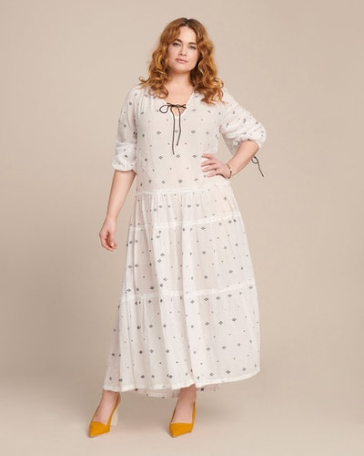 Airi Gypsy Dress