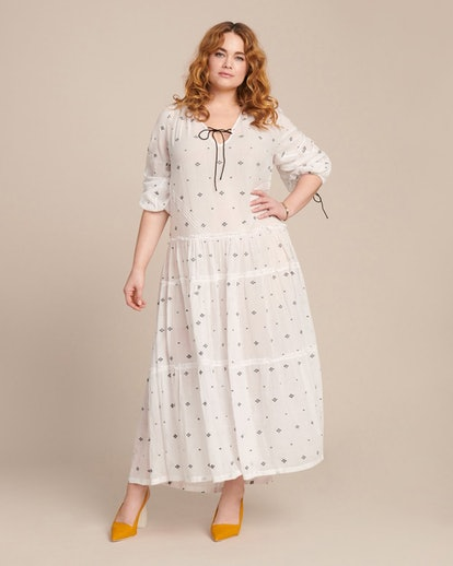 Airi Gypsy Dress