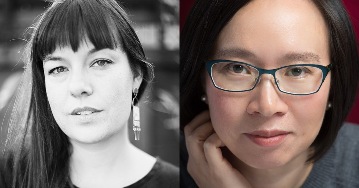 Nina LaCour Talks With Malinda Lo About The Legacy Of Her Lesbian Cinderella Retelling 'Ash'