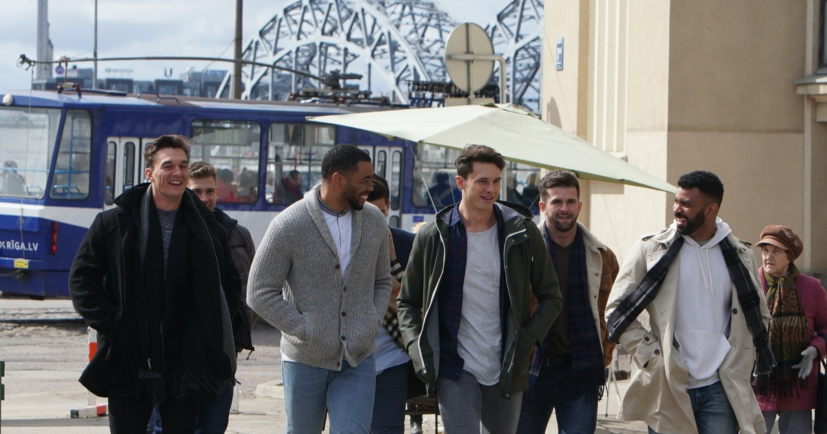 Who Goes Home On 'The Bachelorette' Week 7? Here's Who Hannah Sent Packing