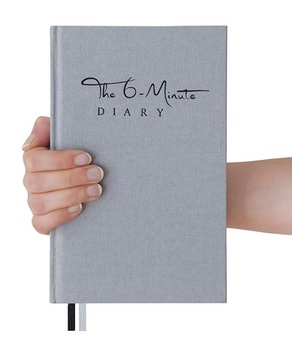 The 6-Minute Diary
