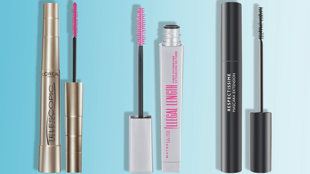 a999888d5cc The 5 Best Lengthening Mascaras