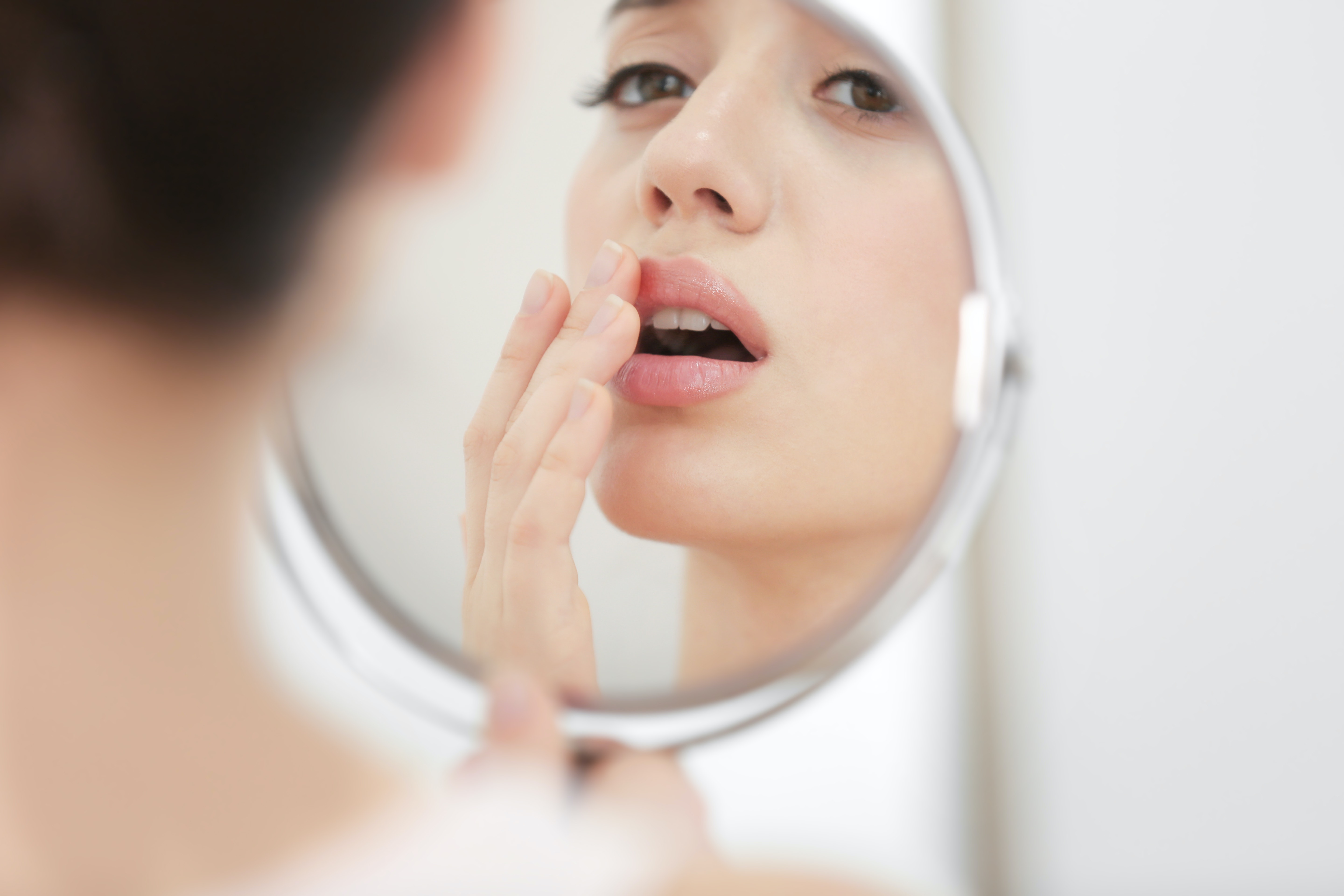 6 Things Your Lips Can Tell You About Your Health