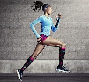 CHARMKING compression socks