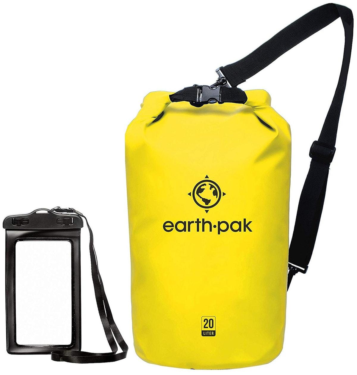 Earth Pak Dry Sack