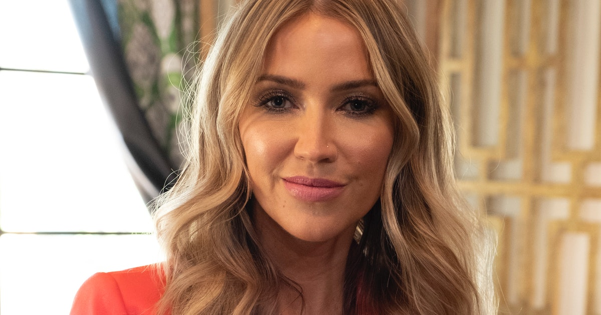 Kaitlyn Bristowe's Post About Body Image Highlights Why It's Never OK To Critique A Woman's Appearance