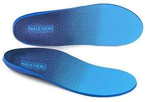 Walk Hero Arch Support Orthotic Inserts