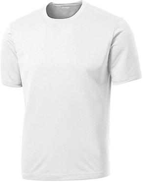 DRIEQUIP Big & Tall Athletic T-Shirt
