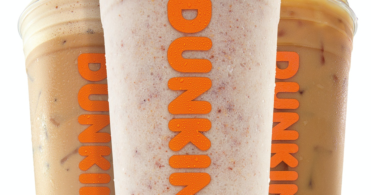 Dunkin's New Kit Kat Coolatta Drink Is Going To Make Your Summer So Much Sweeter