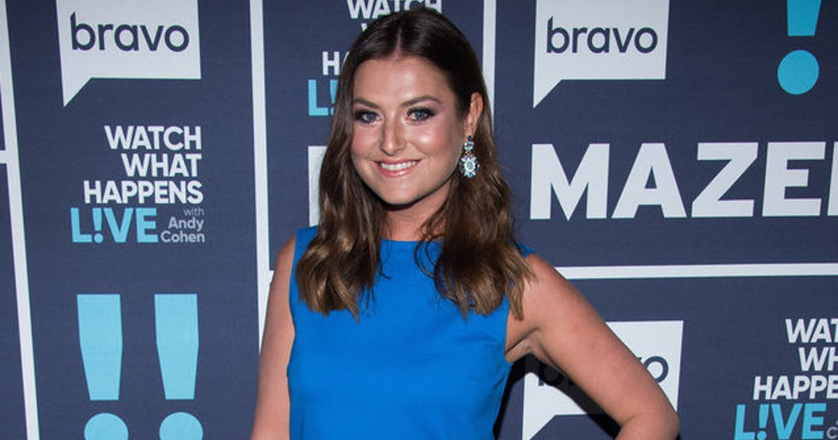 Brooke Laughton 2019 Updates Show The 'Below Deck' Star Has No Time For Old Drama