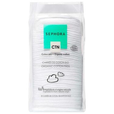 Sephora Collection Organic Cotton Pads