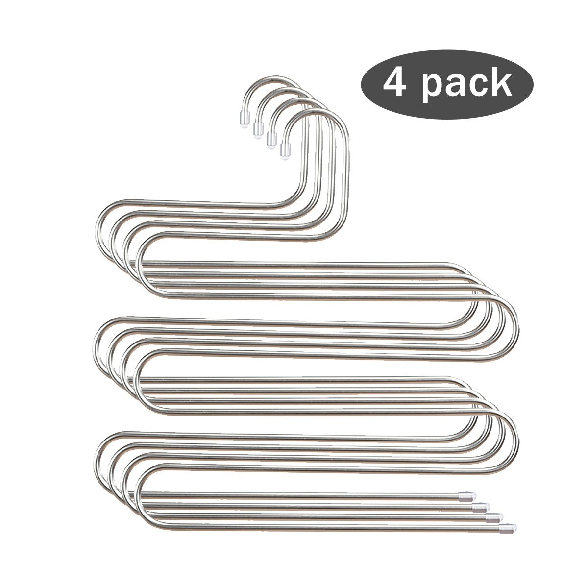Star-Fly S-Type Hangers (4 Pack)