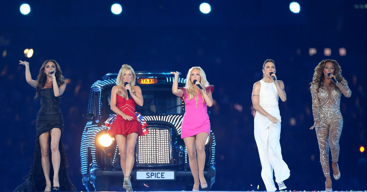 Will The Spice Girls Tour In 2020? The 2019 Ticket Sales Broke Records & Now We Want More