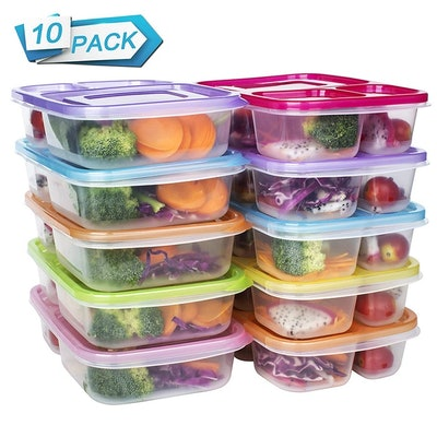 Doura Meal Prep Containers