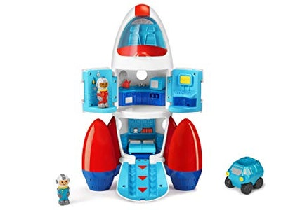 Play & Explore Rocket