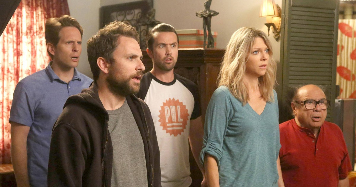 When Does 'It's Always Sunny In Philadelphia' Season 14 Start In The UK? The U.S. Release Has Been Confirmed