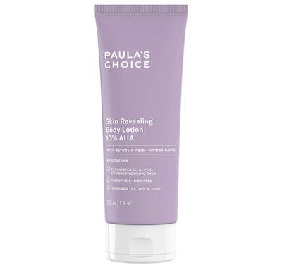 Paula's Choice Skin Revealing 10% AHA Body Lotion