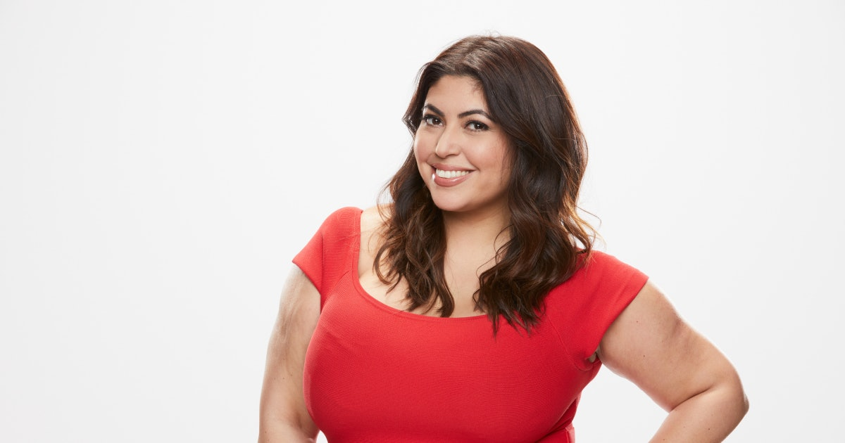 Who Is Jessica Milagros On 'Big Brother'? This Season 21 Contestant May Look Familiar