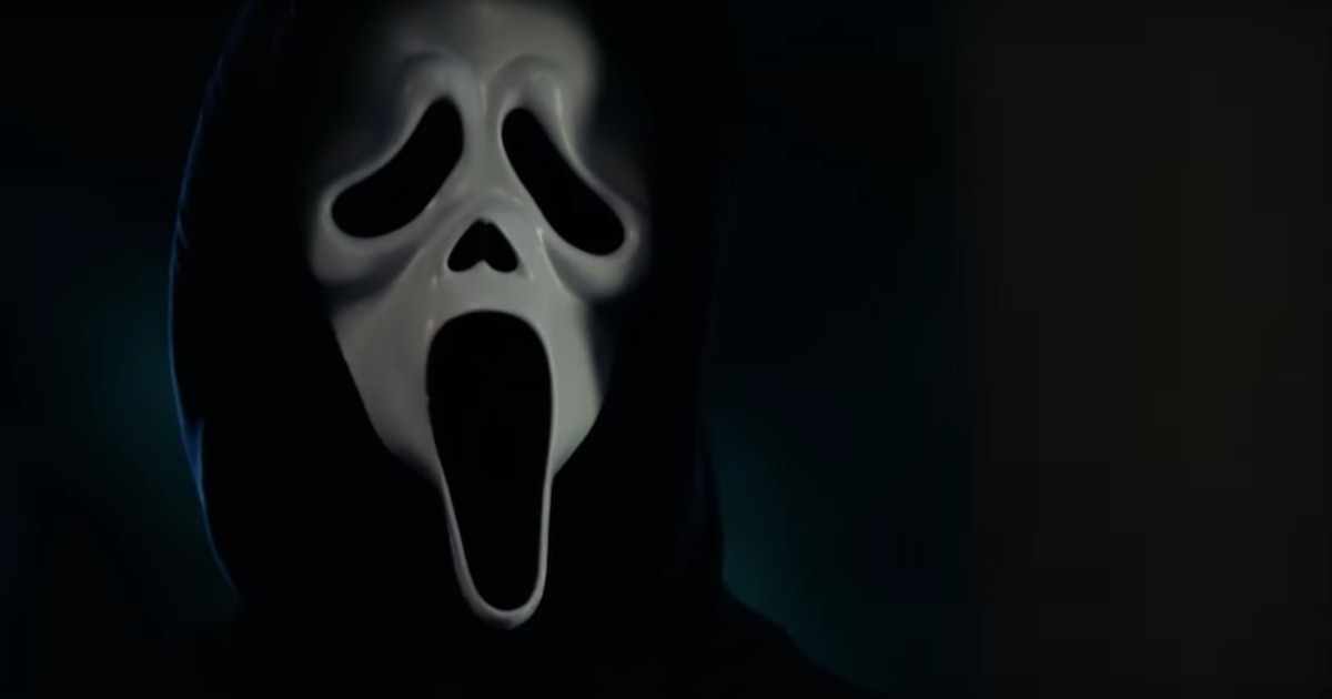 The 'Scream: Resurrection' Trailer Shows Mary J. Blige & A Star-Studded Cast Take On Ghostface — VIDEO
