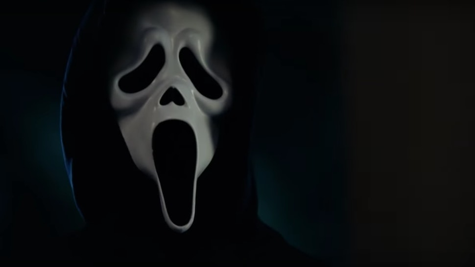 The 'Scream: Resurrection' Trailer Shows Mary J  Blige & A