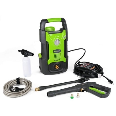 Greenworks Pressure Washer