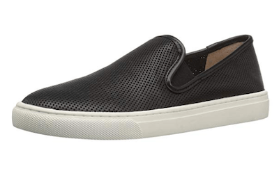 206 Collective Cooper Perforated Slip-On Fashion Sneaker