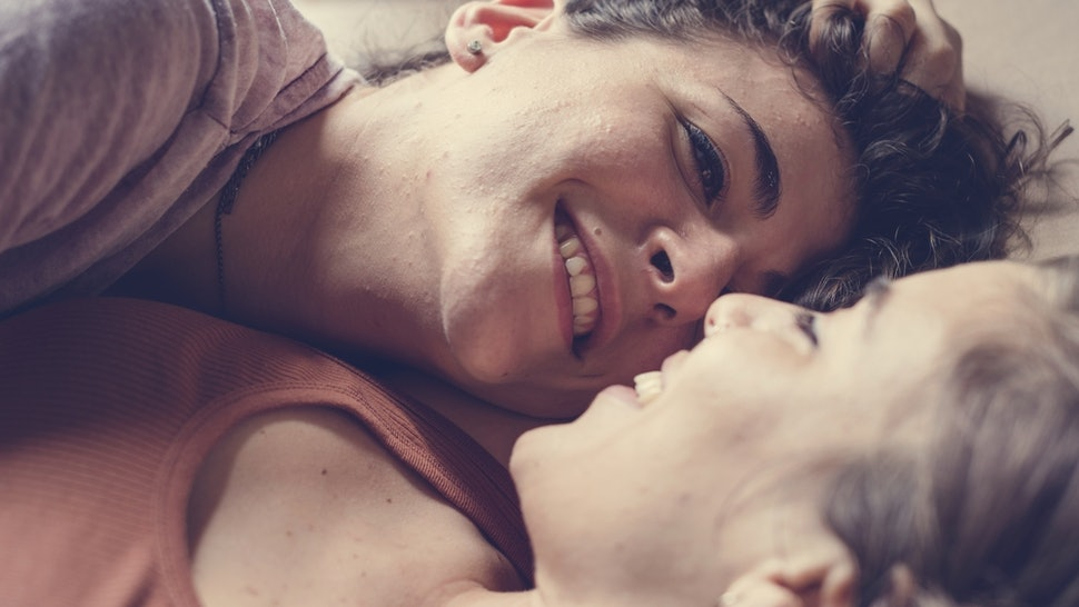 11 Questions About Queer Sex People Exploring Their
