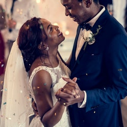 What Do Dreams About Weddings Mean?