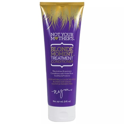Not Your Mother's Blonde Moment Treatment Conditioner