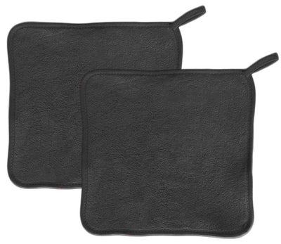 Classic.Simple.Good Makeup Remover Cloth (2 Pack)