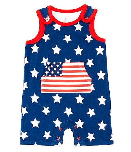 Americana Star Shortall