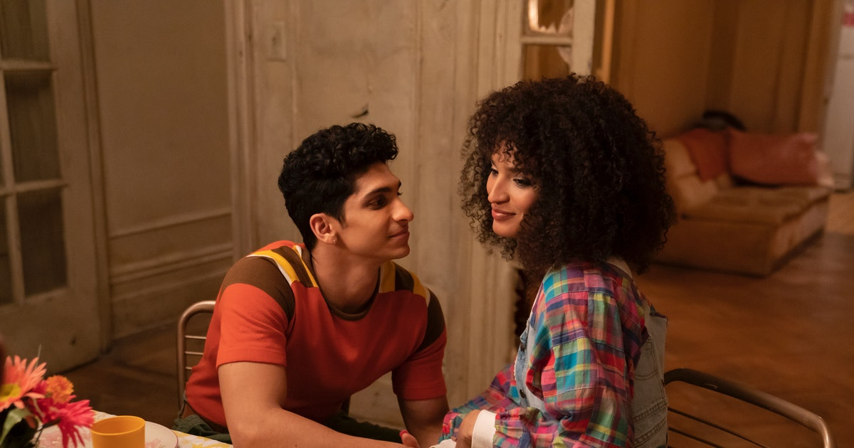 Angel & Papi's Relationship On 'Pose' Is Both Sweet & Revolutionary