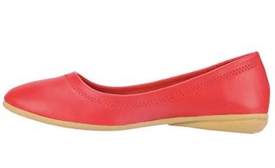 Cinak Flat Shoes