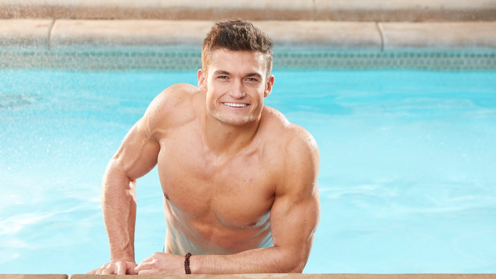 Who Is Jackson From 'Big Brother' Season 21? This Houseguest Is