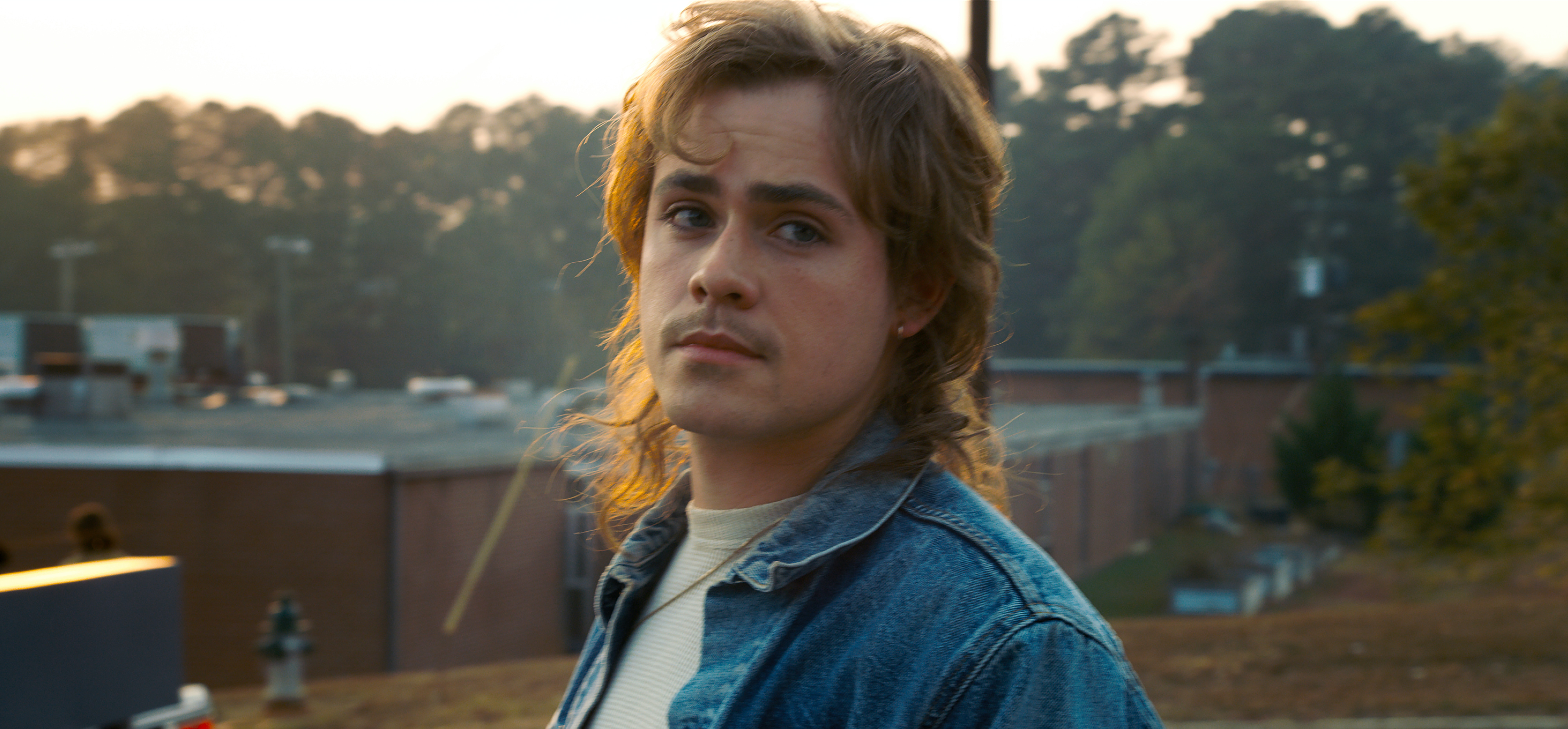 What Happened To Billy On 'Stranger Things' Season 2