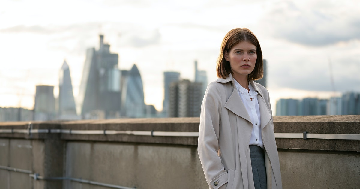 Who Plays Myfanwy Thomas On 'The Rook?' Emma Greenwell Has A Unique Connection To Her Character
