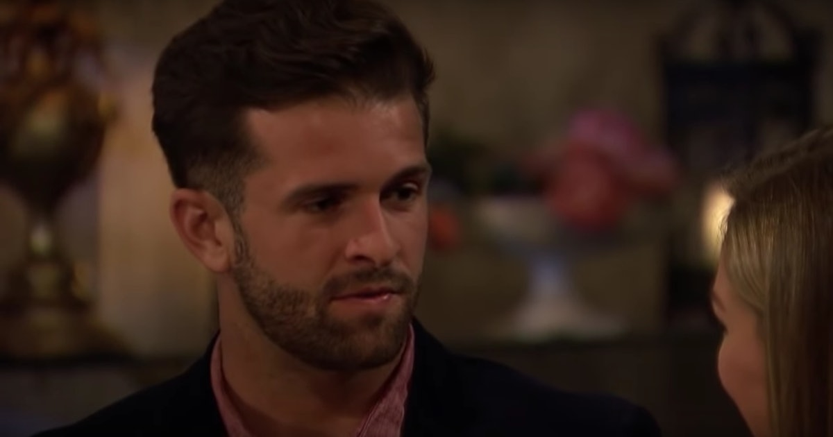 Tweets About Jed's Music Show 'Bachelorette' Fans Are Questioning His Motives