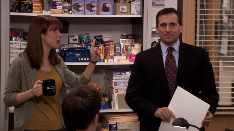 is the office leaving netflix