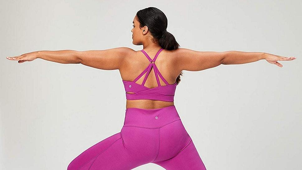 2d8605f88e035e 18 Sexy Workout Clothes On Amazon
