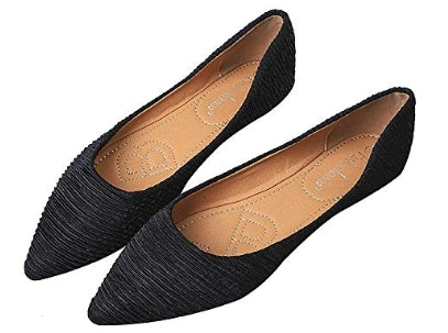 d8e73b63712b6 The 24 Most Comfortable Shoes Under $25 On Amazon