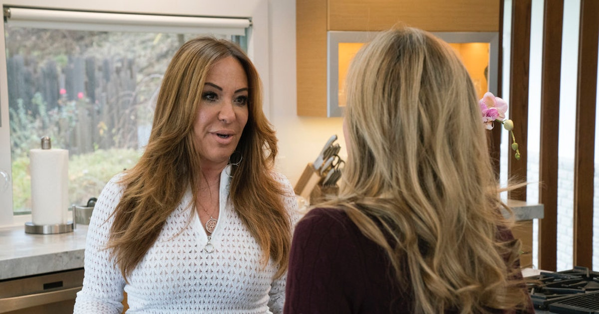 Barbara Kavovit's Comments About The 'RHONY' Women Show She'll Be Just Fine Without Them