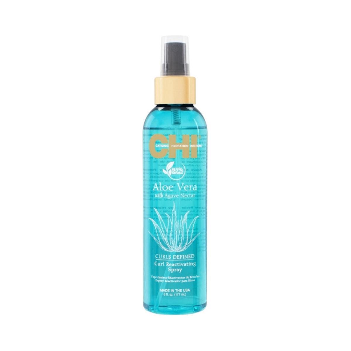Aloe Vera Curl Reactivating Spray
