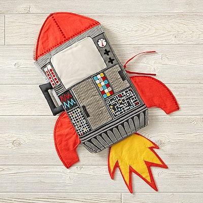 Carry Home Rocket Ship