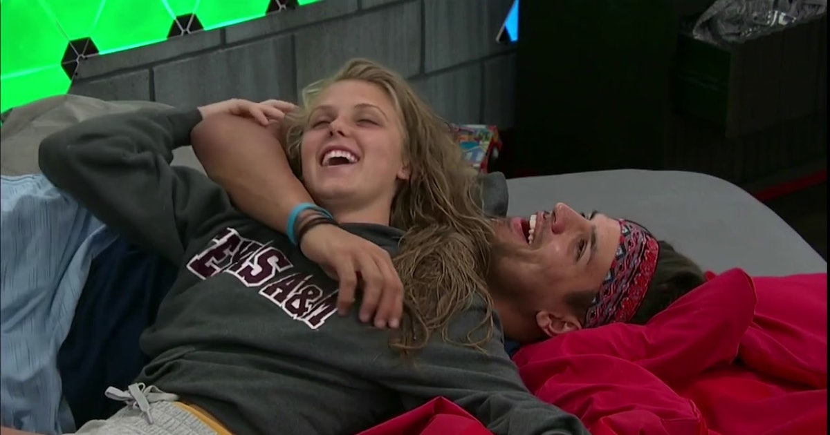 Are Haleigh & Fessy Still Together After 'Big Brother'? This Showmance Survived Against All Odds