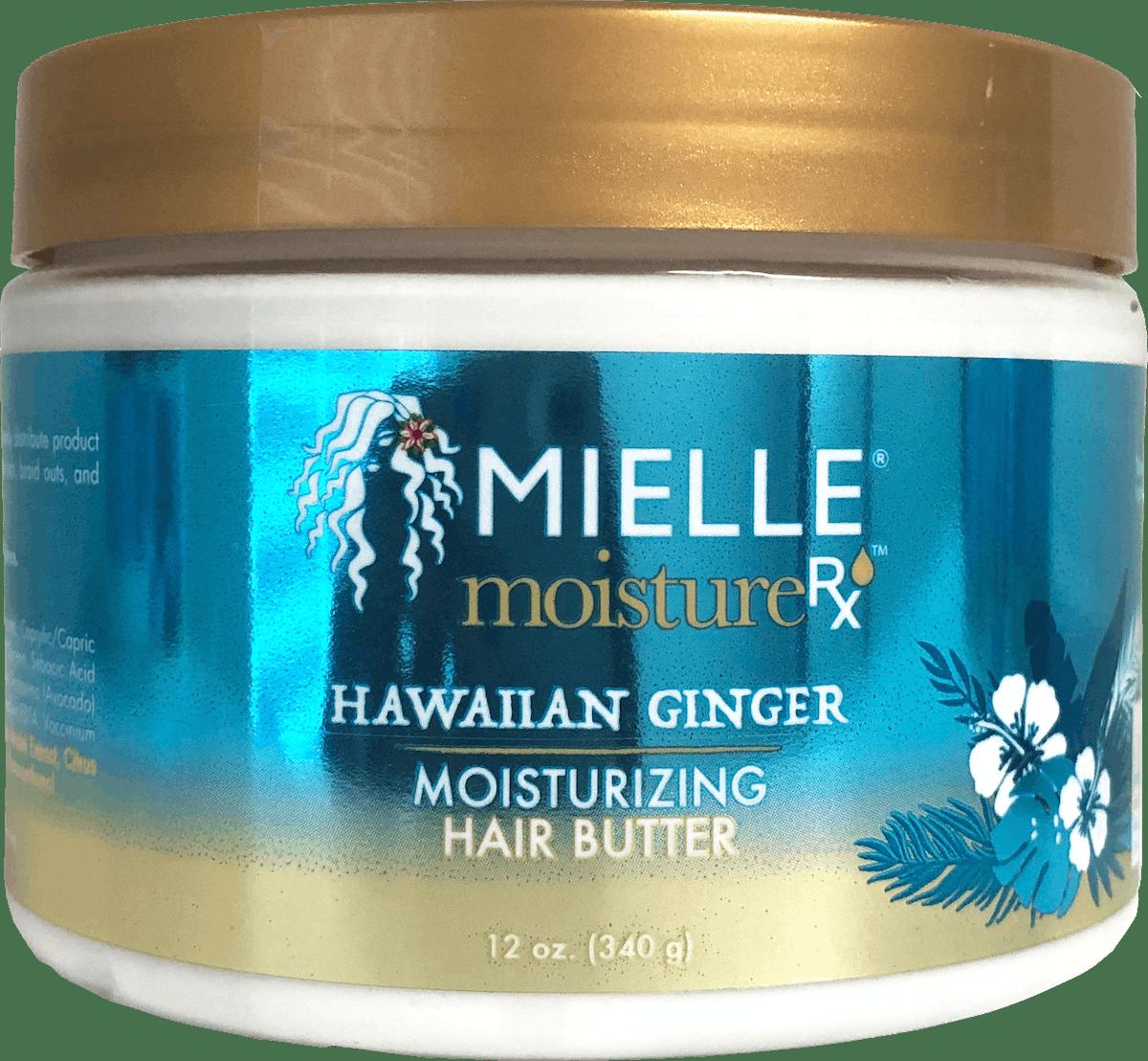 Moisture RX Hawaiian Ginger Moisturizing Hair Butter