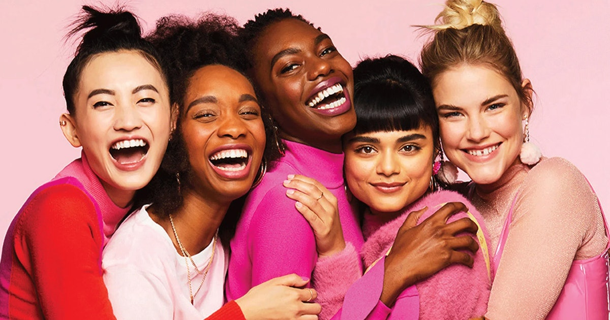 Benefit's New Hello Happy Velvet Powder Foundation Is The Lightweight Formula You've Been Searching For