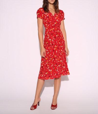 Teale Dress